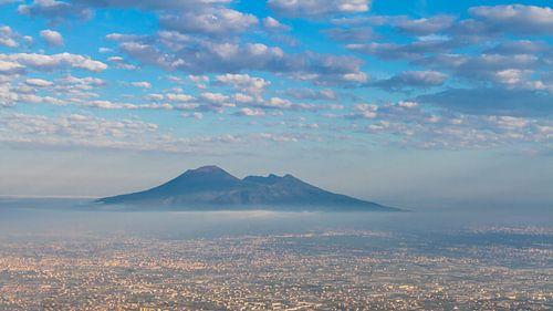 Misty Vesuvio