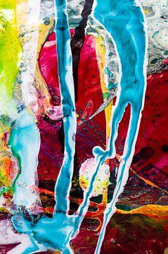 Untitled 1 sur Edith Lüthi