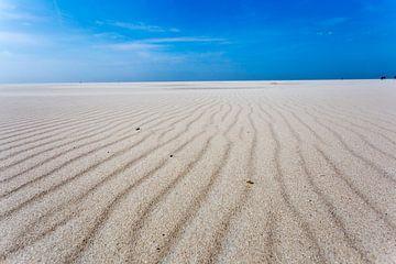 Sand and wind von Thijs Struijlaart