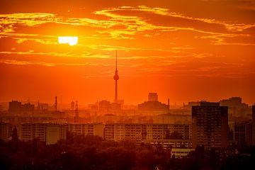 Het gouden Berlijn van Salke Hartung