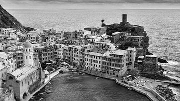 Vernazza, Cinque Terre, Italien von Henk Meijer Photography