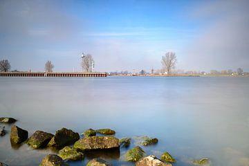 Maas van Anton de Wolff