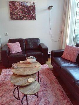 Kundenfoto: Bloesem in roze tinten von Rob Hendriks