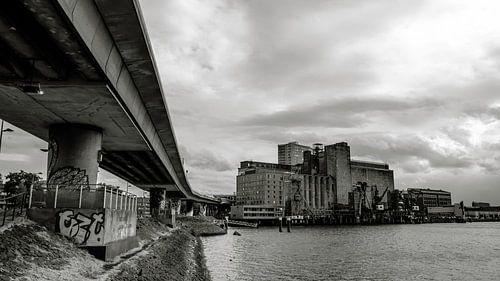 Rotterdam van
