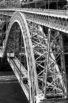 Ponte Luís 1 von - FoTONgrafie -