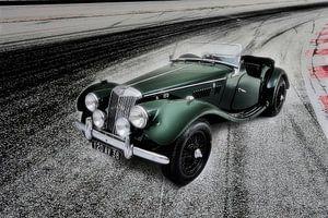Sportauto MG TF Sportscar