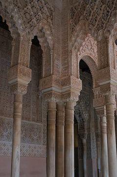 Islamitische kunst van Hanneke Bantje
