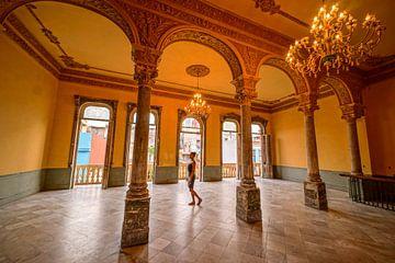La Guarida Havana van Visual Approach
