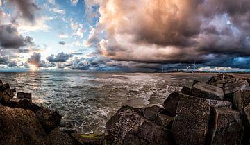 Storm I van Rene Kuipers