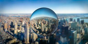 New York, New York von Maarten Mensink
