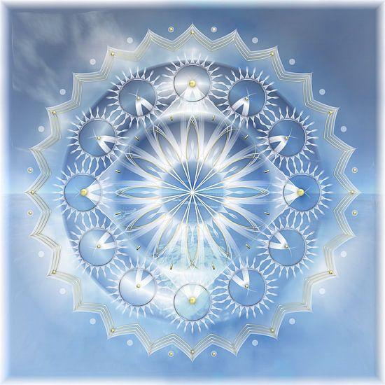 Mandala - Das Licht