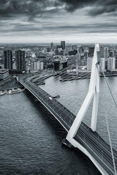 Rotterdam City von Rob van der Teen