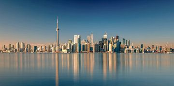 Toronto sur Reinier Snijders