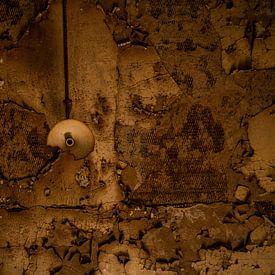 Het bruine plafond van Joris Pannemans - Loris Photography