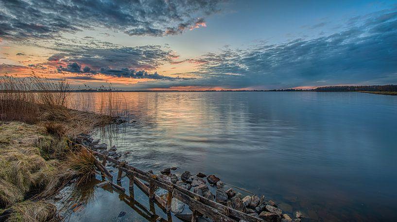 Oldambtmeer van Reint van Wijk