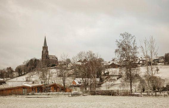 Vijlen winter 2016