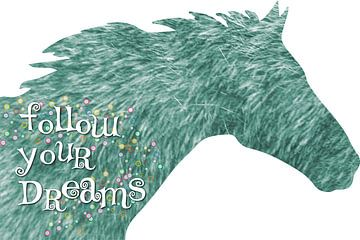 Folgen Sie Ihren Träumen von Kim Diemeer