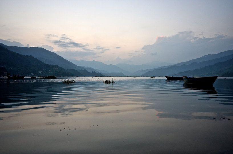 Lake View van Tinus Tibbe
