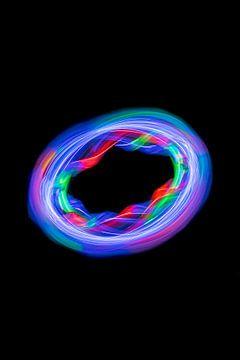 Lightpainting sur Sven Frech