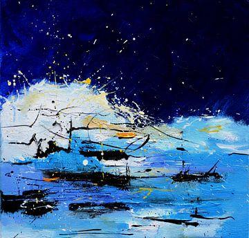 Pearl harbour sur pol ledent