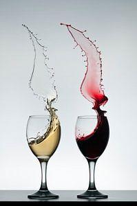 Wijn van Theo Mulder