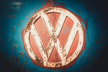 Volkswagen van logo vw sur Niels Hemmeryckx