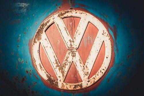 Volkswagen Logo van