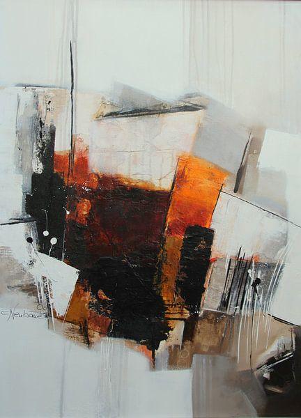 Komposition Nr.8 von Claudia Neubauer