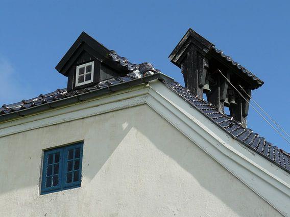 little church van Gerwin Hulshof