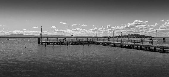 Lago Trasimeno  van juvani photo