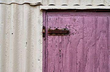 Pink By sur Bert Vos