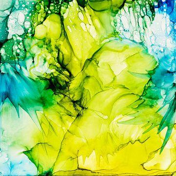 Rijk van Harmonie van Agnieszka Zietek