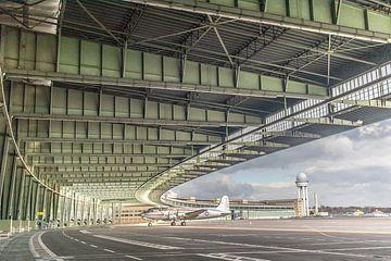 Flughafen Berlin von Hans Monasso