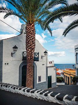 Santa Cruz de La Palma sur Alexander Voss