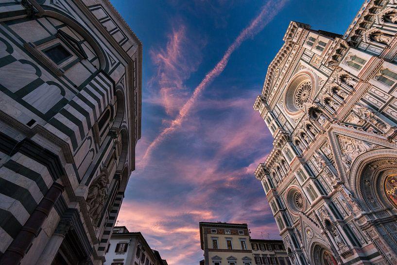 Florence Duomo III van Ronne Vinkx