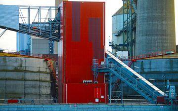 Industrie van Erwin Klaasse