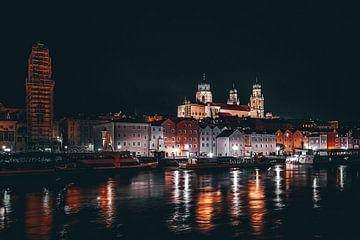 Altstadt Passau in Passau