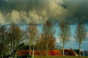 Niederländische Luft