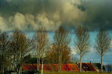 Niederländische Luft von Jaap Reedijk