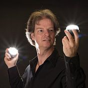Gerry van Roosmalen profielfoto