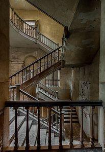 Old abandoned and wonderful world of photography Urbex