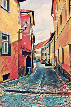 Bavorov, Tsjechië sur Alles Erop