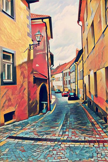 Bavorov, Tsjechië