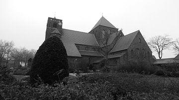 Roomse Kerk Achterveld van Wilbert Van Veldhuizen