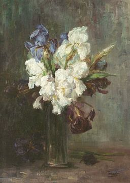Ottilia Terzaghi~Blumen