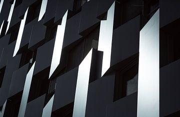 Equinox abstract von Sander van der Werf