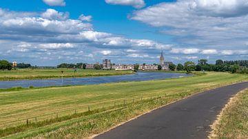 Vue de Doesburg sur Peter Moerman