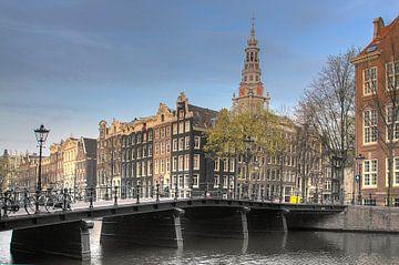 Amsterdam von Tony Unitly