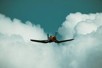 Historische Luftfahrt pt 4 von Senten-Images Carlo Senten