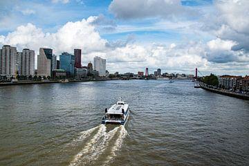 Rotterdam Maasstad van Cilia Brandts
